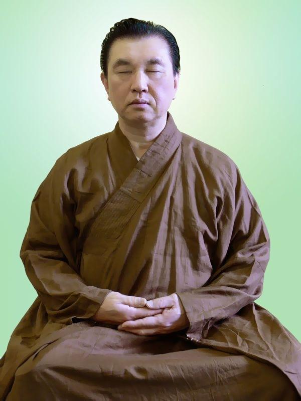 GM in Meditation