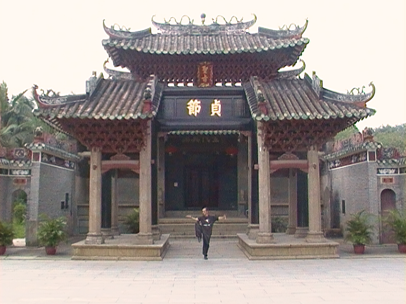 Templo Honestidad&Fidelidad